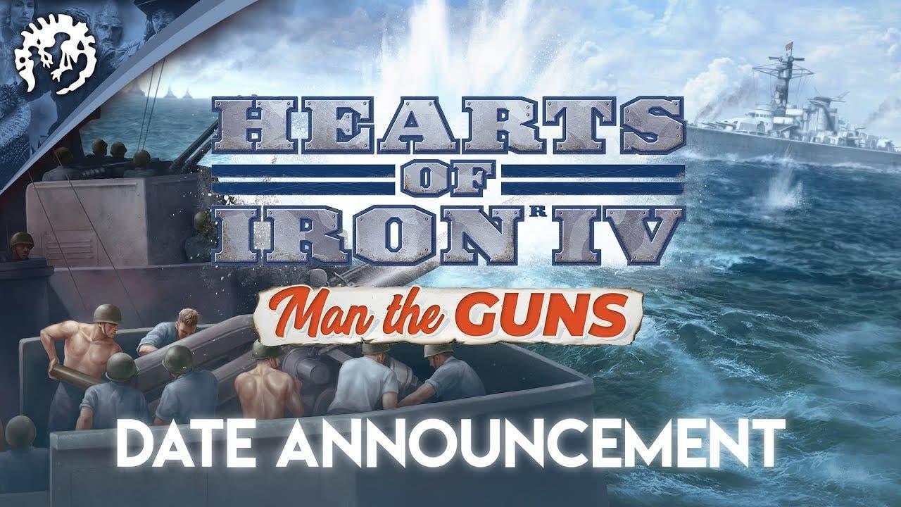 hearts of iron iv man the guns g