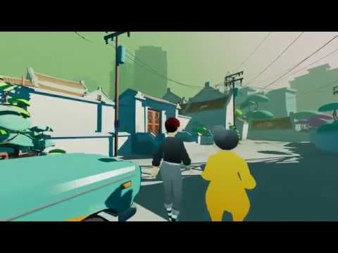 road to guangdong story trailer