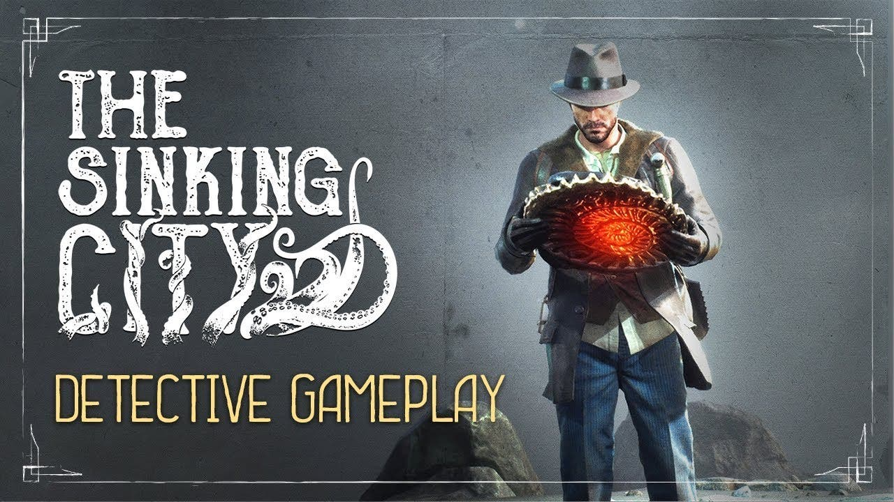 the sinking city trailer shows t