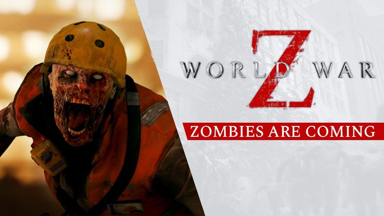world war z available for pre or