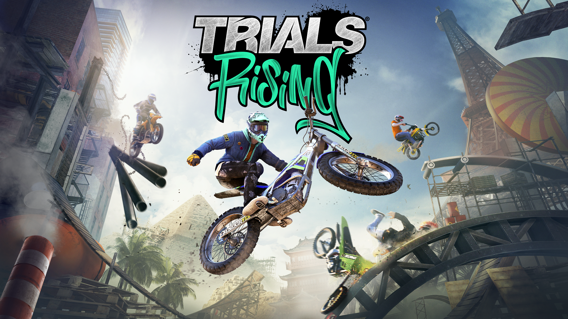 TrialsRising review featured