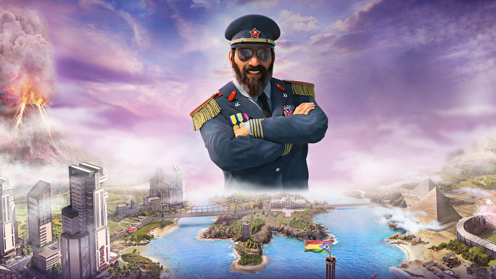 Tropico6 review featured