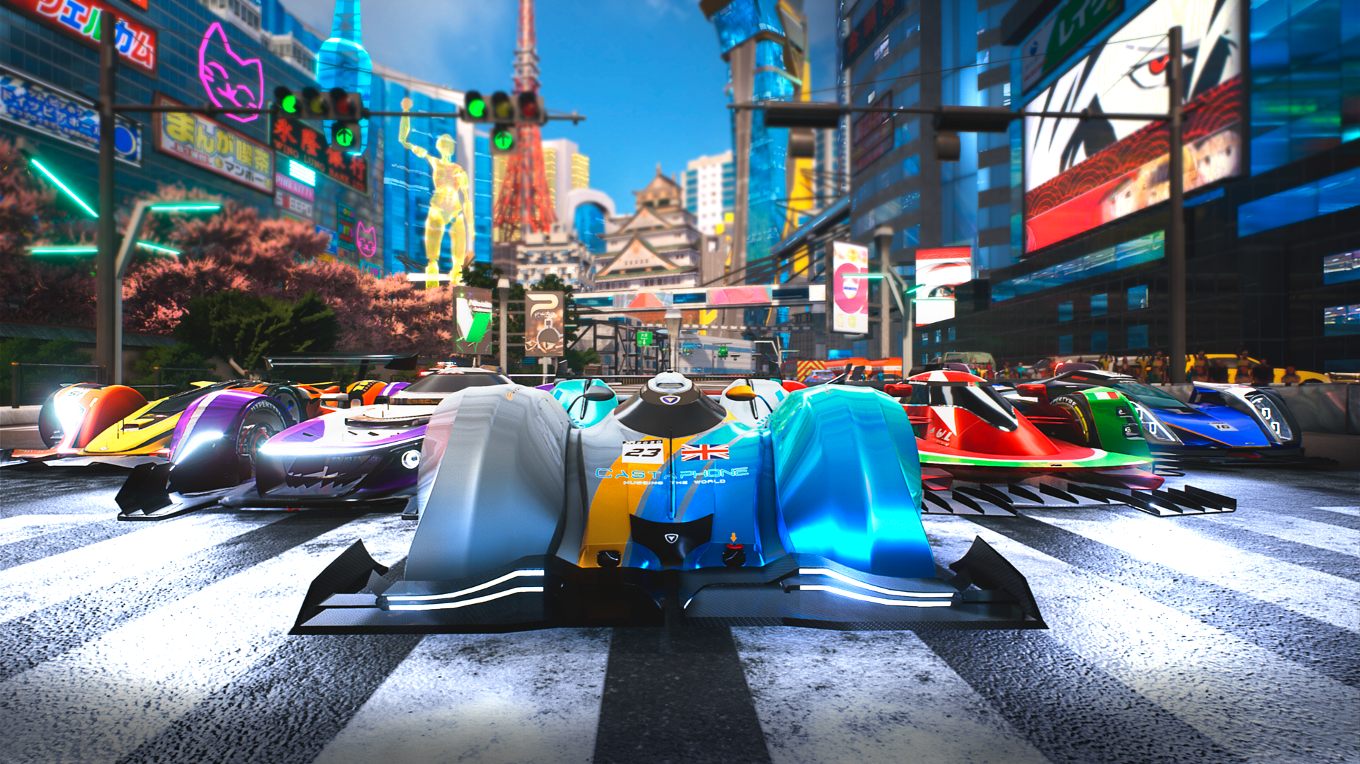 XenonRacer review featured