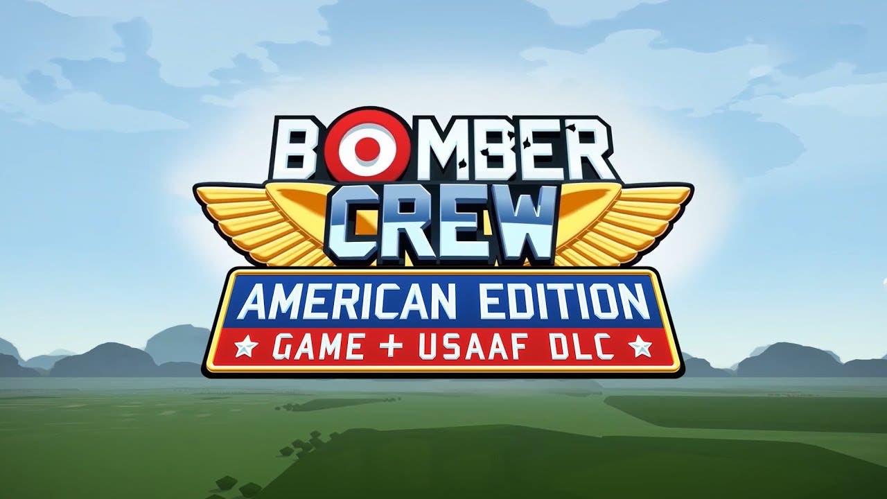 bomber crew american edition ann