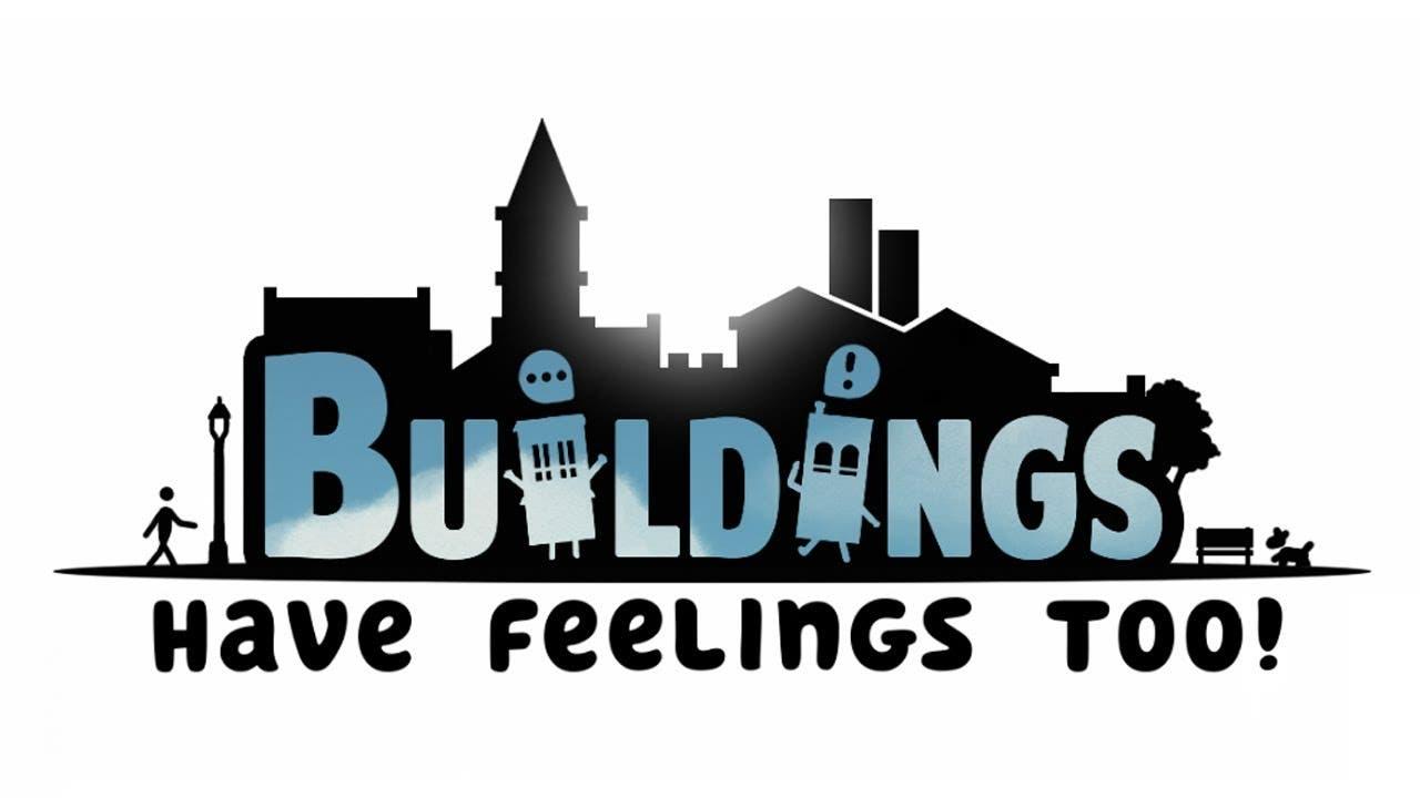 buildings have feelings too is a