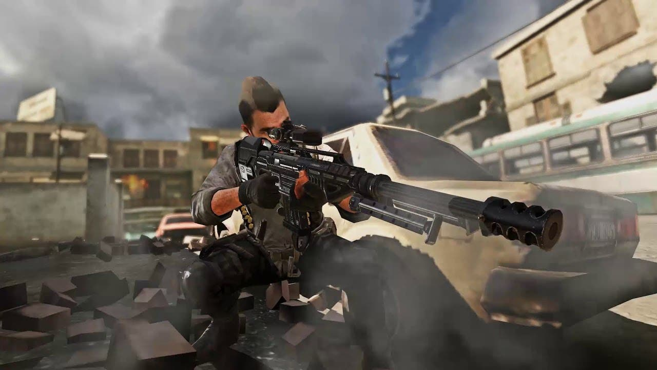 call of duty mobile coming to mo