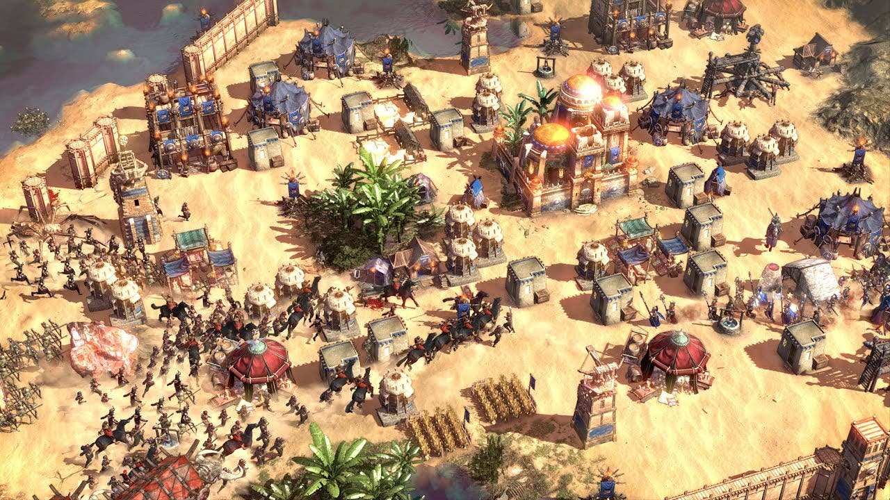 conan unconquered releases onto