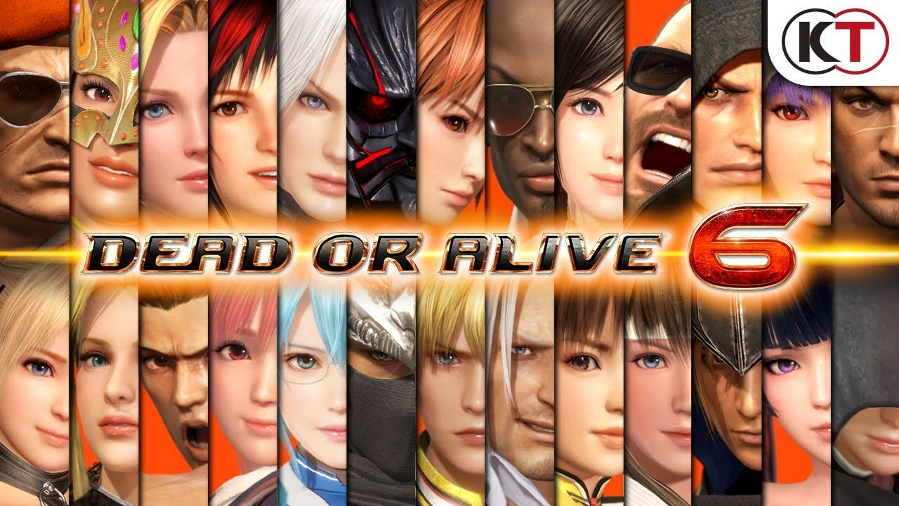 dead or alive 6 available today