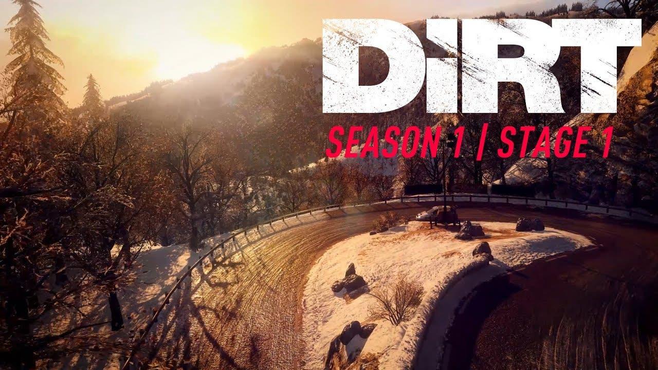 dirt rally 2 0 will begin season