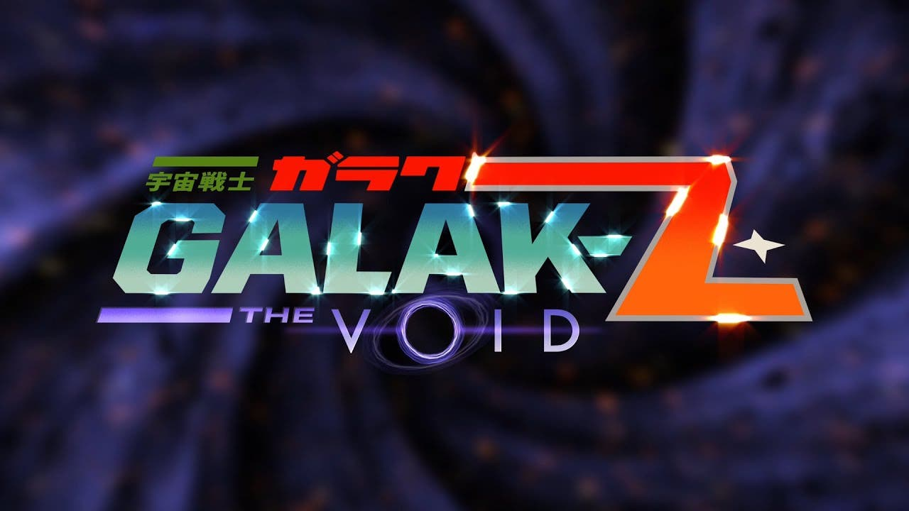 galak z the void deluxe edition