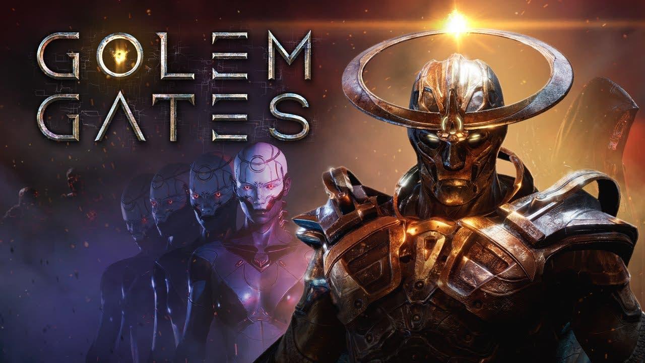 golem gates the action strategy