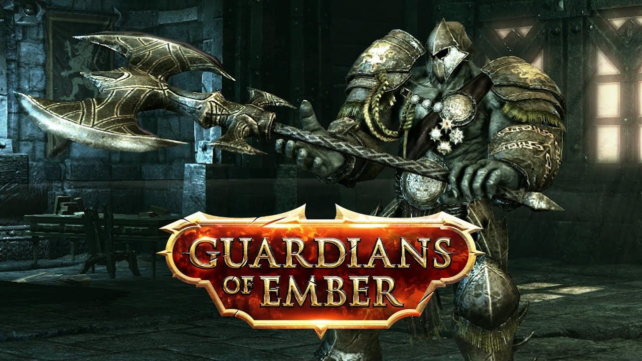 guardians of ember enters open b