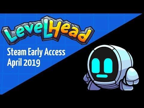 levelhead the coop level buildin