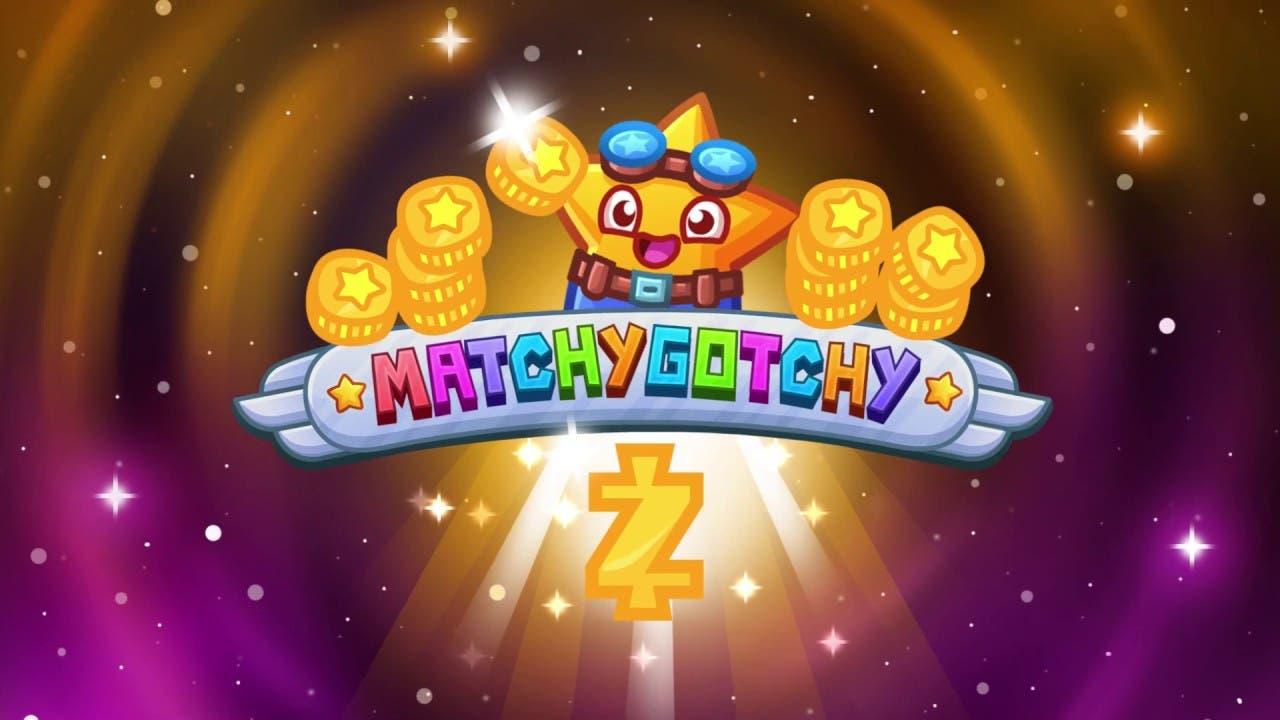 matchygotchy z available on stea