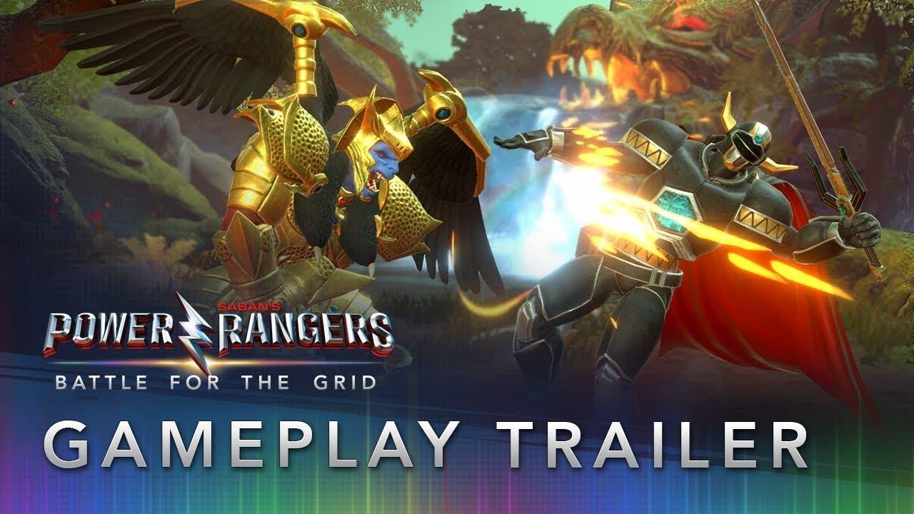 power rangers battle for the gri 1