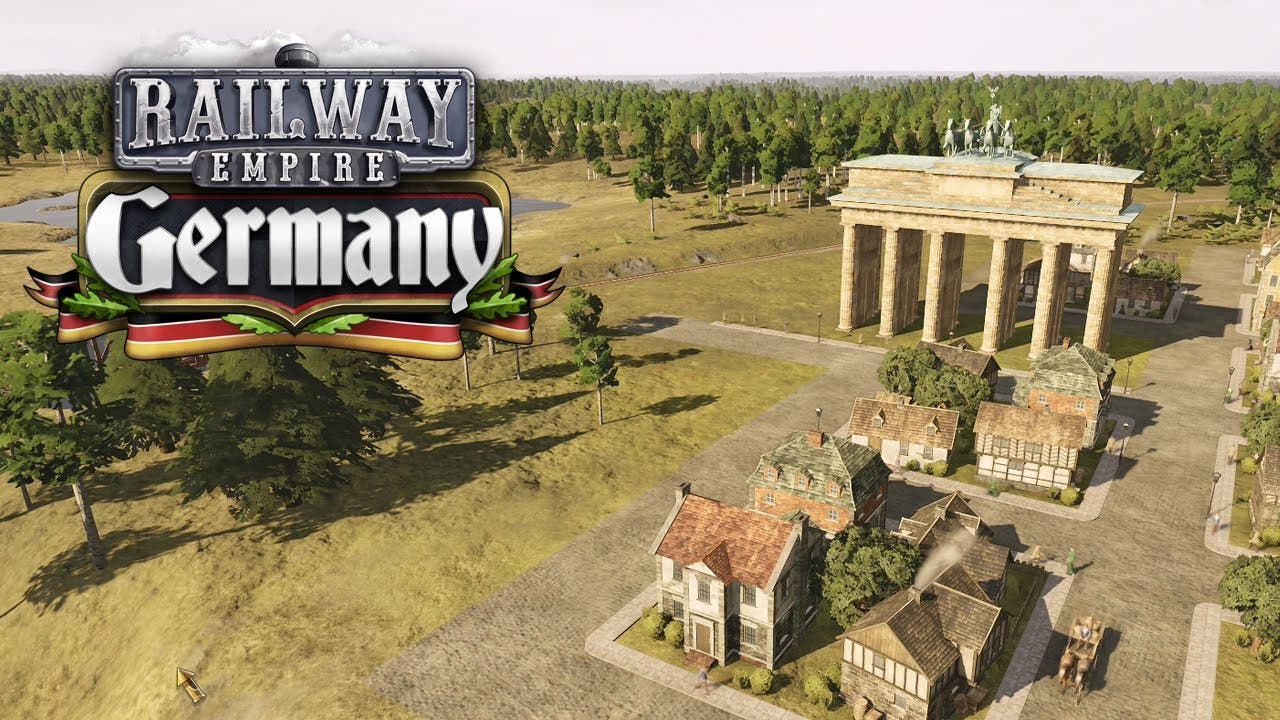 railway empire expands further i