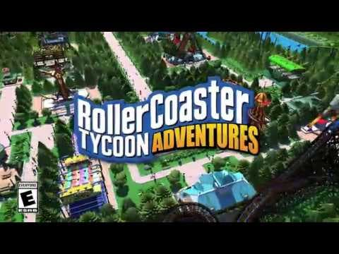 RollerCoaster Tycoon Adventures is on Epic Games Store for