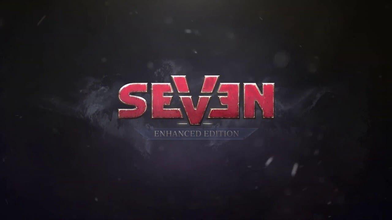 seven enhanced edition announced