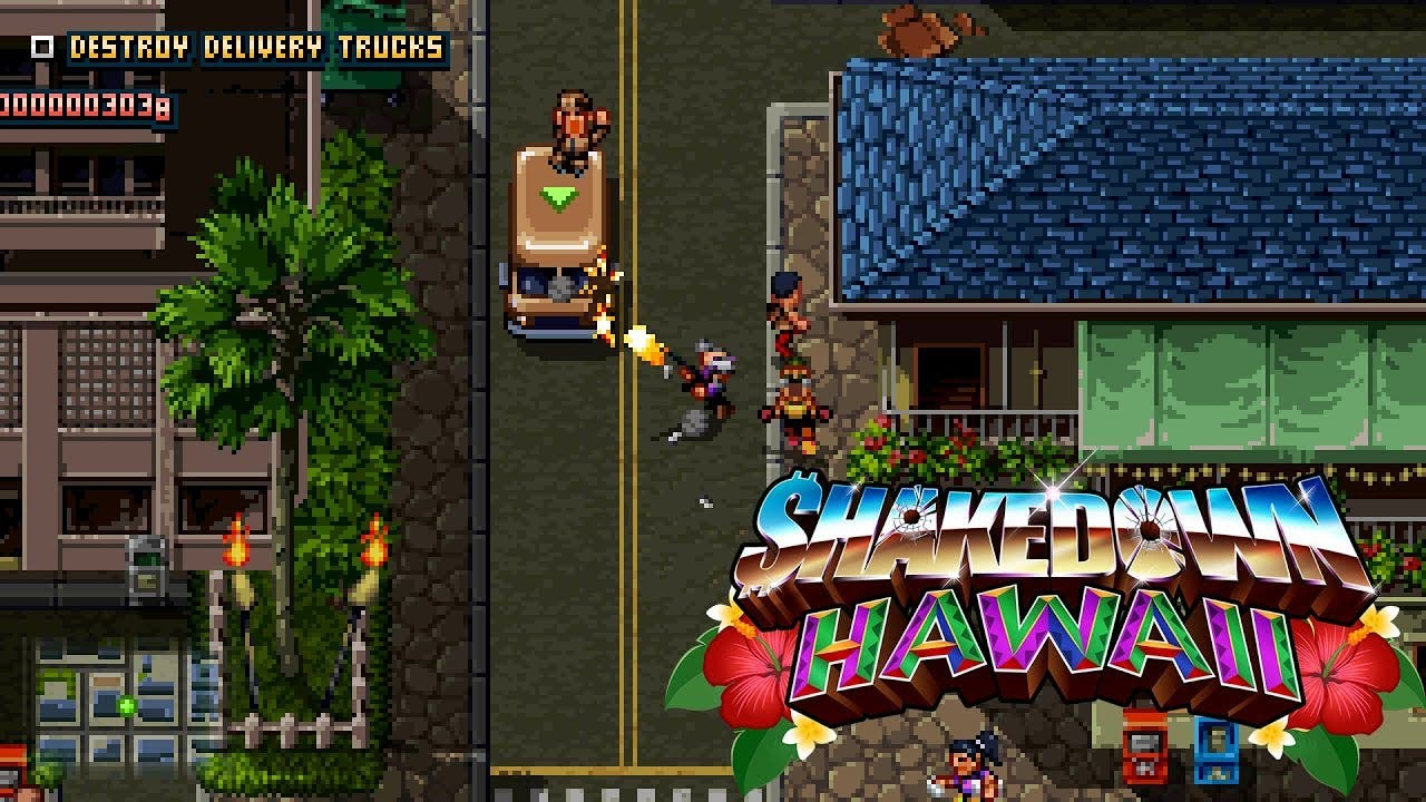 shakedown hawaii is coming to th