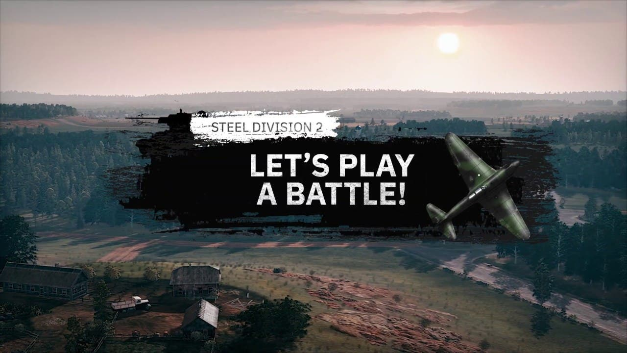 steel division 2 from eugen syst
