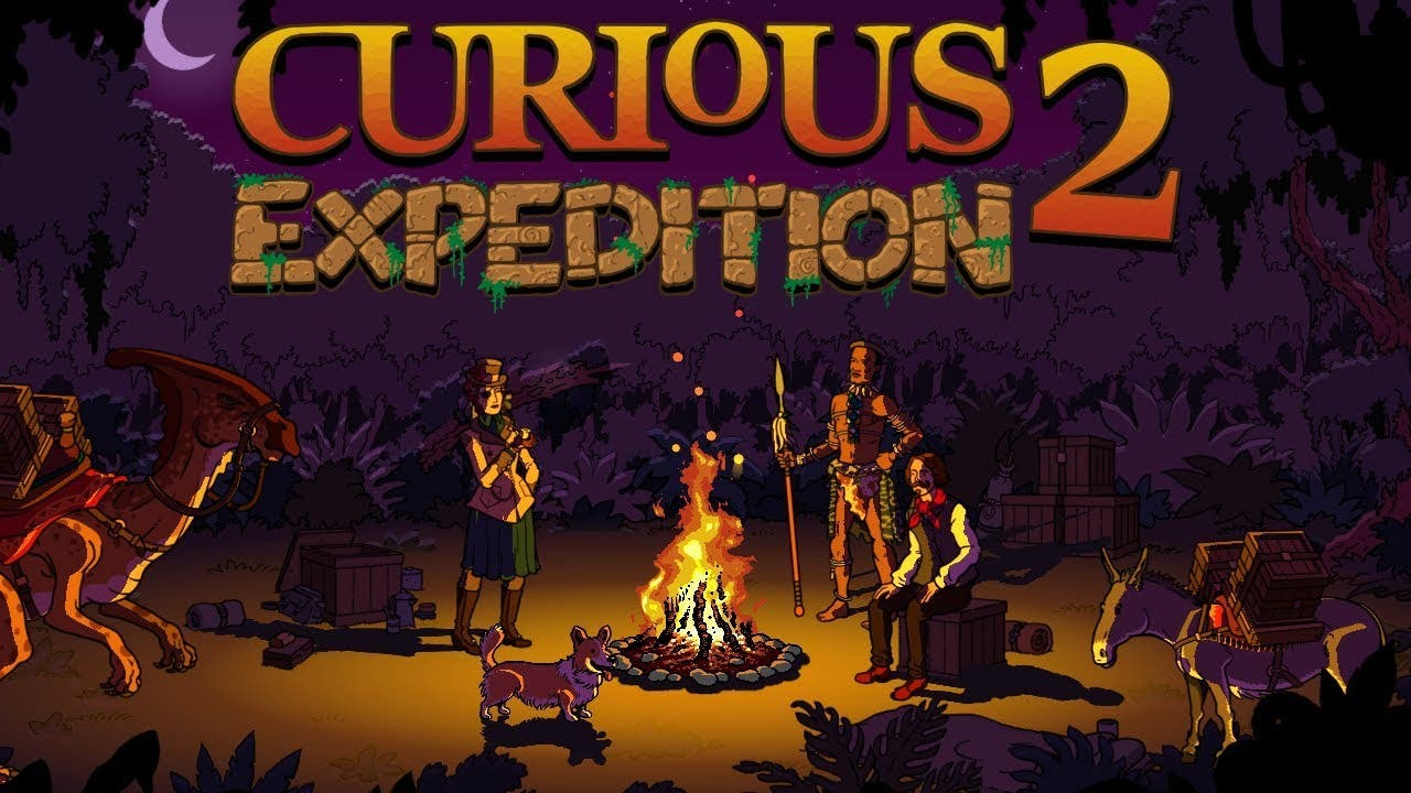 thunderful to bring curious expe