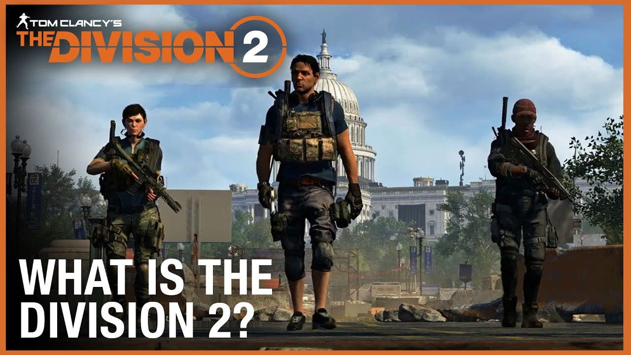 tom clancys the division 2 overv