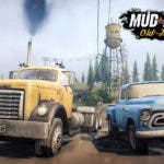 MudRunner Old timers 03