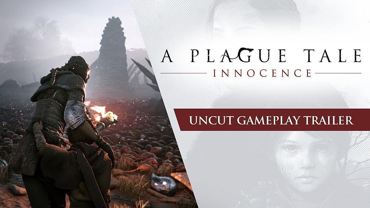 a plague tale innocence releases