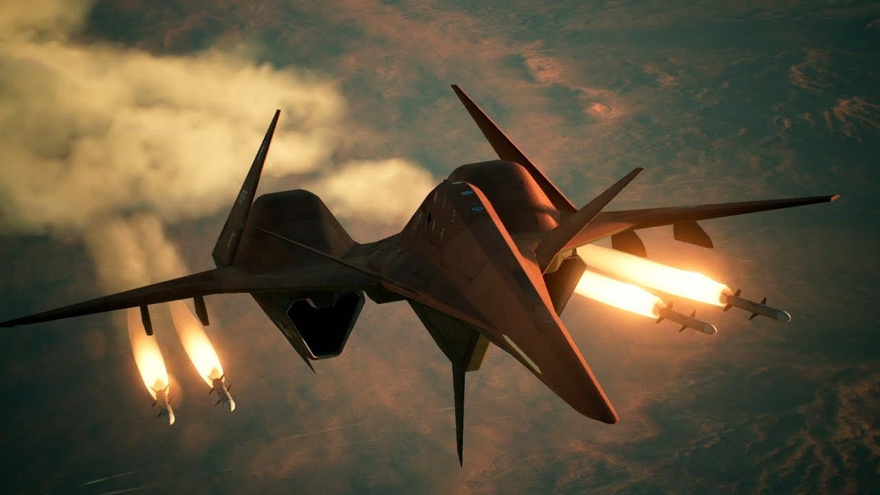ace combat 7 skies unknown will
