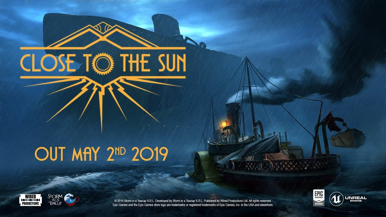close to the sun headed to pc on