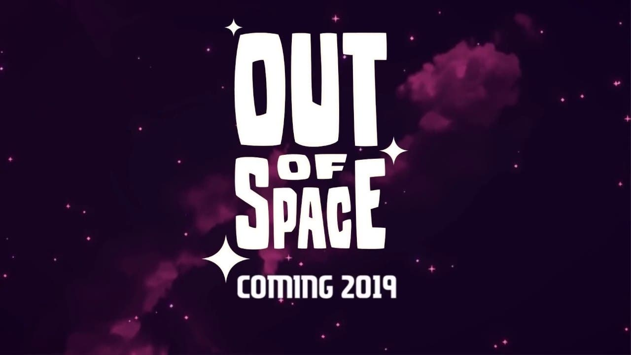 out of space from behold studios