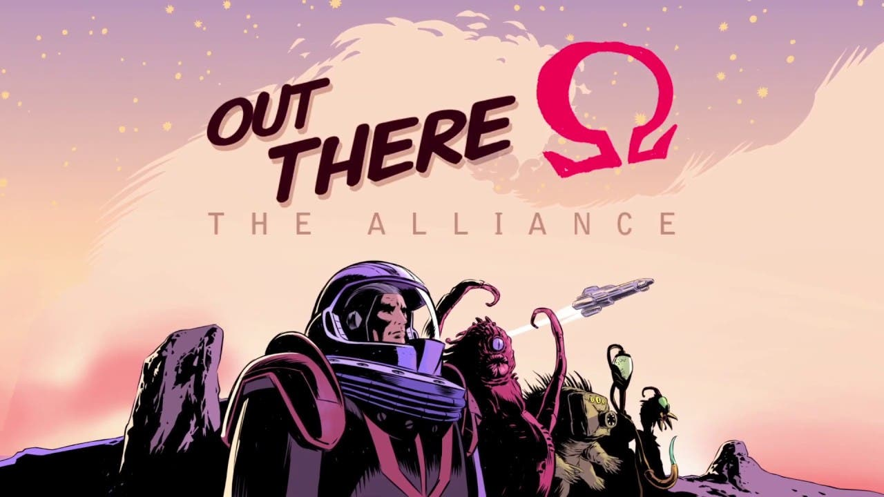 out there the alliance announce