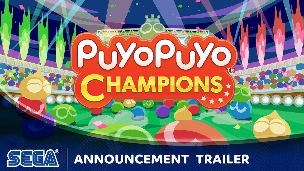 puyo puyo champions announced re