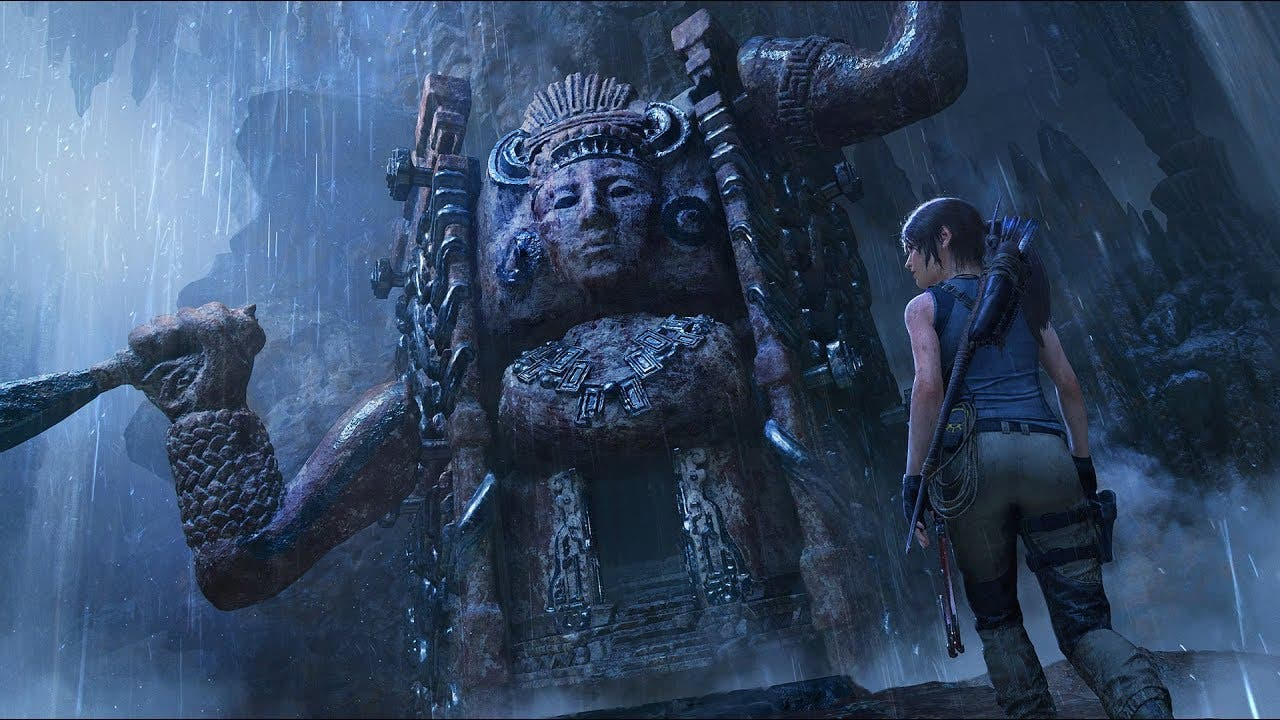shadow of the tomb raider conclu