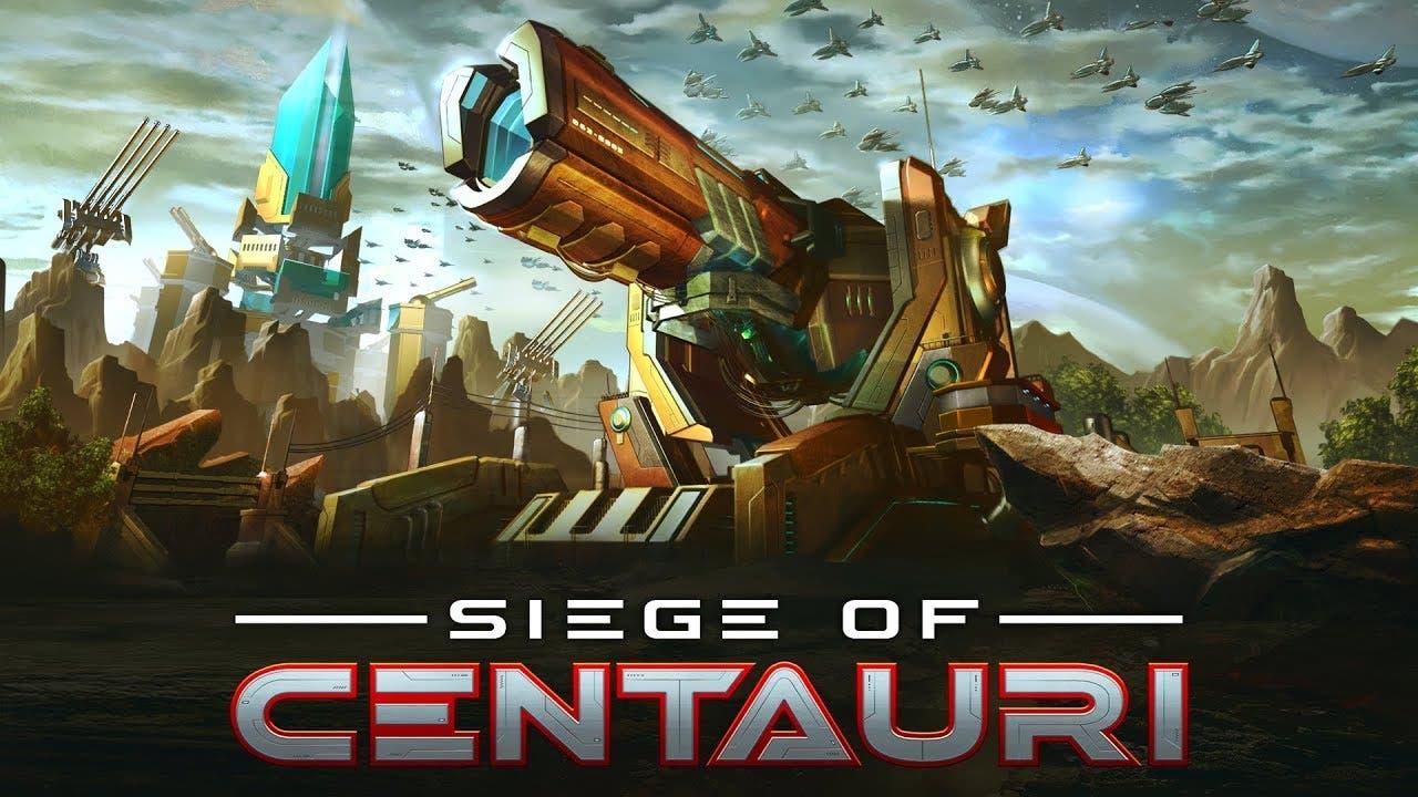 siege of centauri built on the a