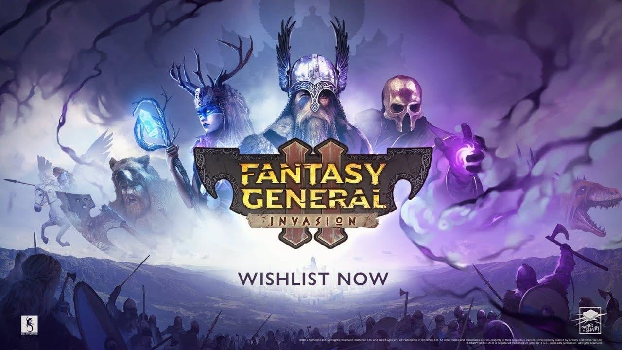 slitherine announces fantasy gen