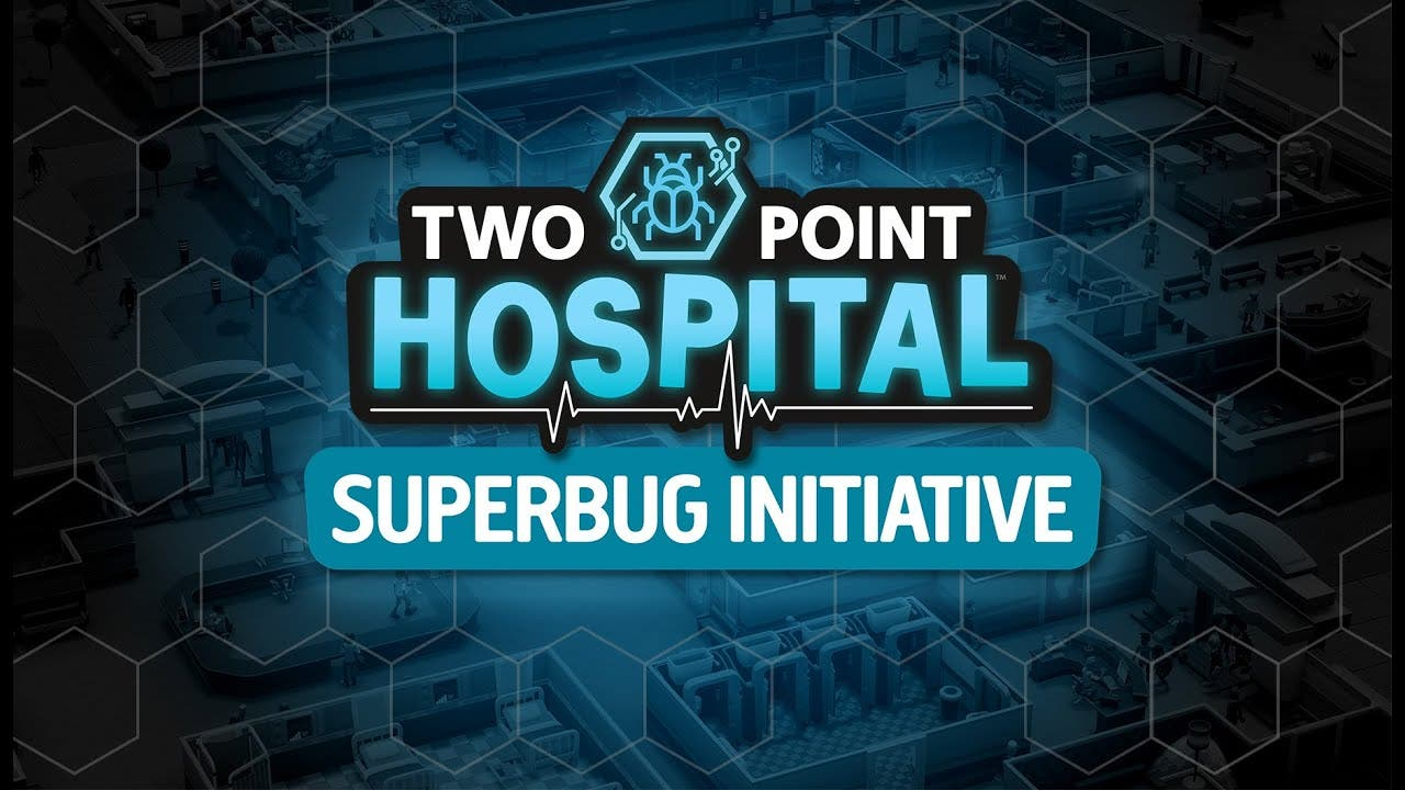 the superbug initiative is a new