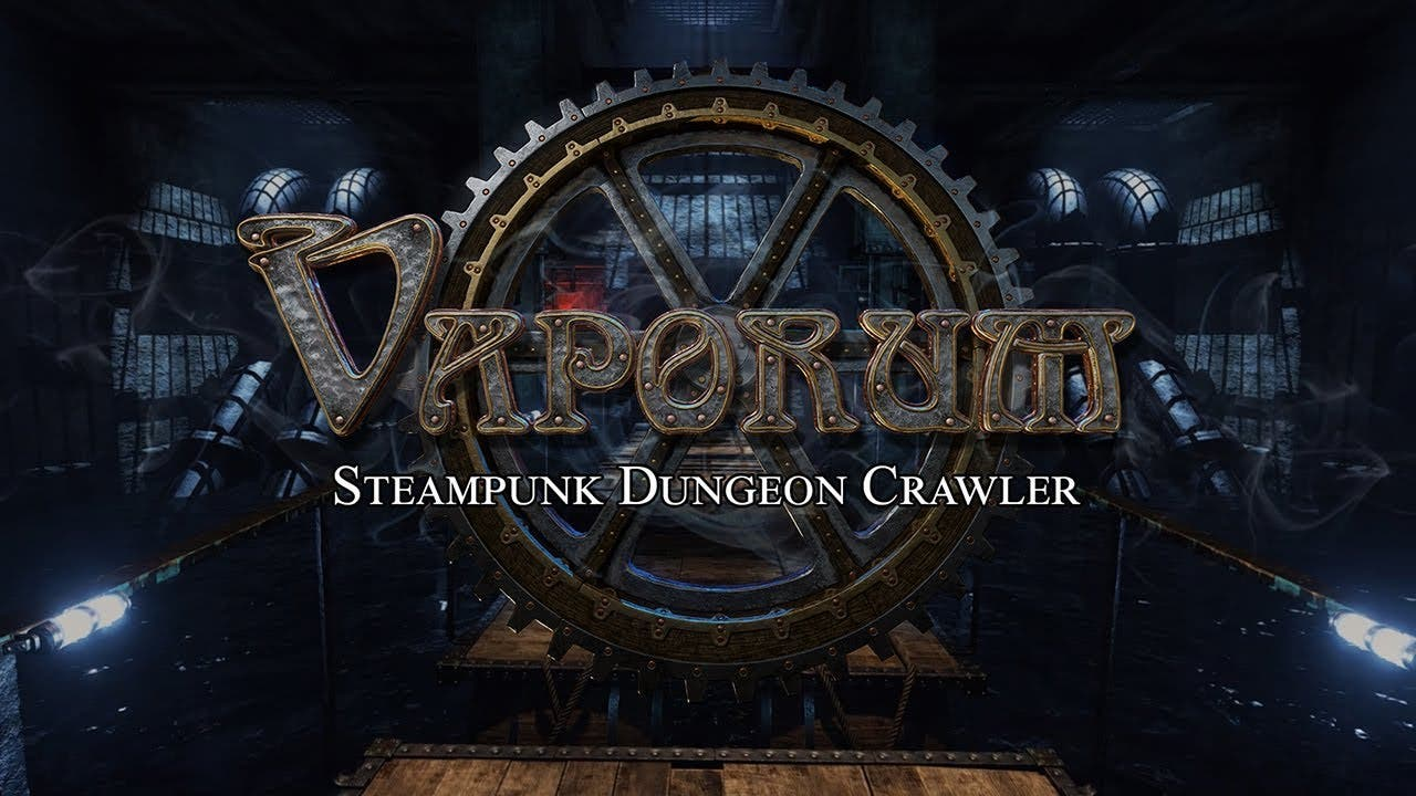 vaporum the steampunk dungeon cr
