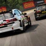 GRID VW Brands Hatch 2
