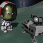 KSP Breaking Ground Expansion Screenshot Deployed Science 02