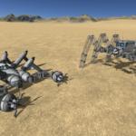 KSP Breaking Ground Expansion Screenshot Robotics 01