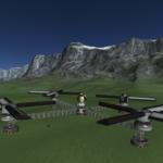 KSP Breaking Ground Expansion Screenshot Robotics 02