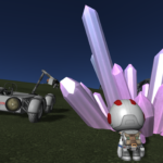 KSP Breaking Ground Expansion Screenshot Surface Features 01