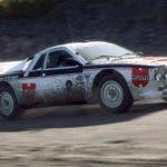 Lancia Wales 2