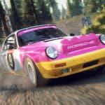 Porsche Wales 1