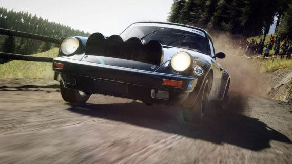 Porsche Wales 3