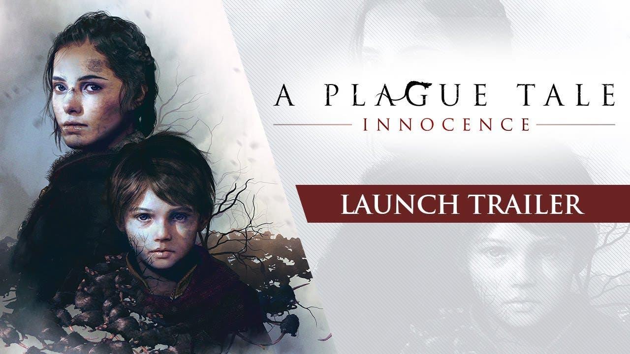 a plague tale innocence availabl