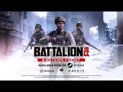 battalion 1944 exits early acces