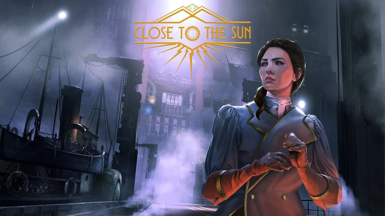 close to the sun now available o