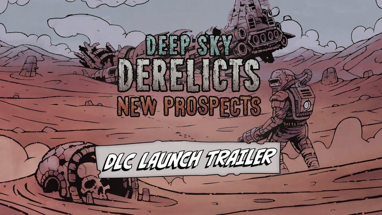 deep sky derelicts offers new pr